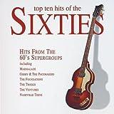 Top Ten Hits of 60's Supergroups