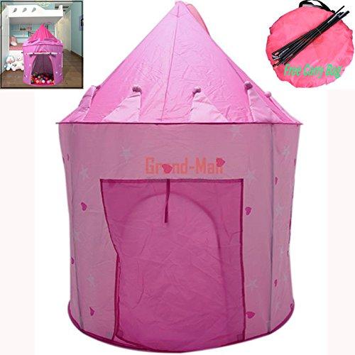 princess house tent - 5