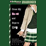 Cross My Heart and Hope to Spy: Gallagher Girls, Book 2 | Ally Carter