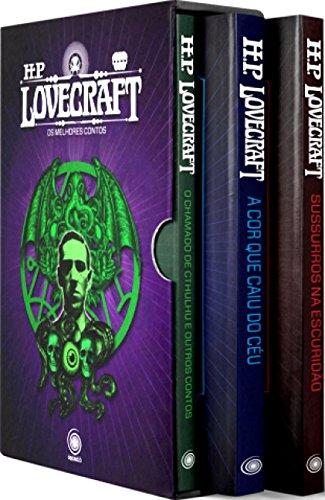 HP Lovecraft: os Melhores Contos