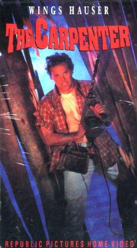 The Carpenter (1988 Film) - Wellington Mall