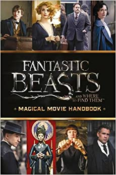 Fantastic Beasts And Where To Find Them por Vv.aa