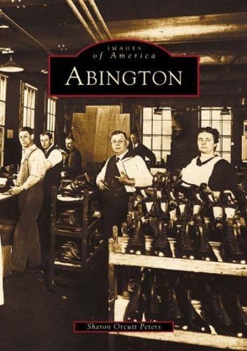 Abington (MA) (Images of America)
