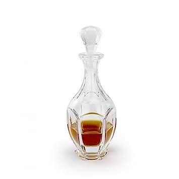 A.P. Donovan - jarra de whisky / decantador con cierre para los conocedores - Botella de
