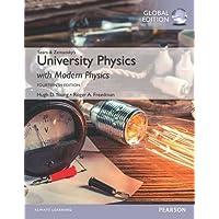 University Physics with Modern Physics, Volume 3 (Chs. 37-44), Global Edition
