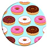 PopSockets 707052 : Expanding Stand and Grip for Smartphones and Tablets - Donuts