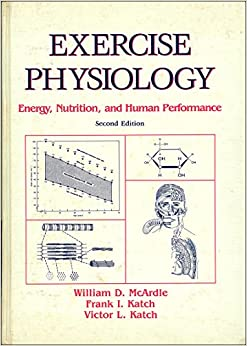 Book Exercise Physiology: Energy, Nutrition and Human Performance
