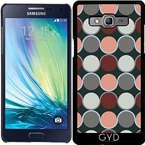 Funda para Samsung Galaxy A5 (SM-A500) - ábaco by Bense Garza