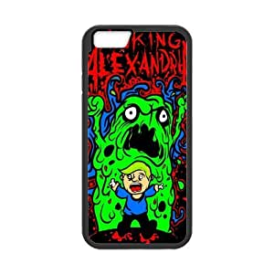 iPhone 6 Protective Case -Asking Alexandria Hardshell Cell Phone Cover Case for New iPhone 6