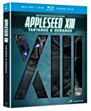 Appleseed XIII: Movie [Blu-ray]