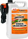 Spectracide HG-96018-1 Weed & Grass Killer, 1.3-Gallon, Pack of 4