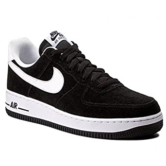 a870a01fc40bb Nike - Air Force 1 07 - 315122068 - Couleur: Blanc-Noir - Pointure ...