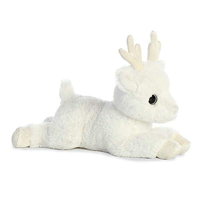 """Aurora - Flopsie - 12"""" Glitter Deer: Toys & Games"""