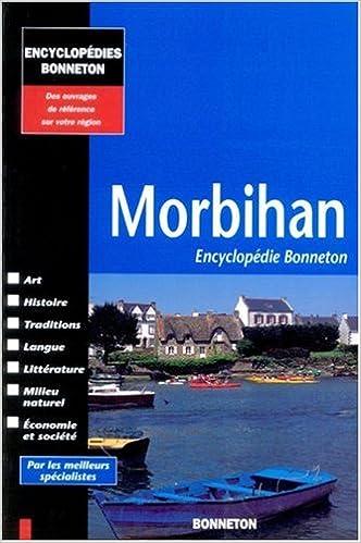 Livre en ligne à télécharger gratuitement Morbihan 2862532533 ePub