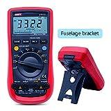 UNI-T multimeter tester UT61C autoranging multimeter volmate Ammeter ac dc multimeter capacitance temperature reisistance RS232 USB multimeter interface