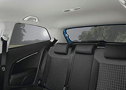 Protector solar VW Polo V (6R/c 6.) derecho, izquierda & trasero ...
