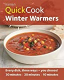 Hamlyn Quickcook: Winter Warmers (Hamlyn Quick Cooks)