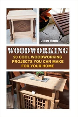 Woodworking 20 Cool Woodworking Projects You Can Make For Your Home