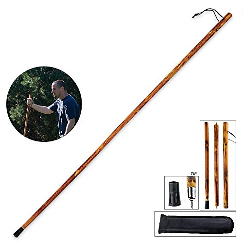 collapsible bo staff