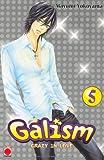 Galism - Crazy in Love, Bd. 5