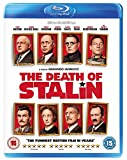 The Death of Stalin poster thumbnail