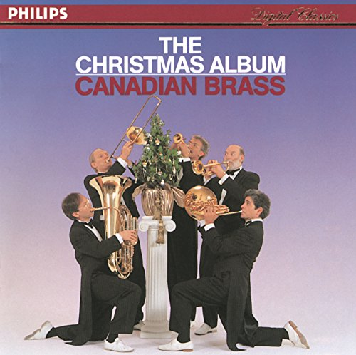 Christmas Singers Album Classical (The Christmas Album)