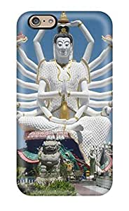 Iphone Case - Tpu Case Protective For Iphone 6- Thailand Holidays