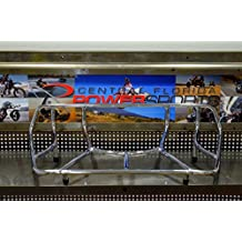 Chrome Tour Trunk Rack for Can Am Spyder RT / RTS / RT Ltd by Show Chrome
