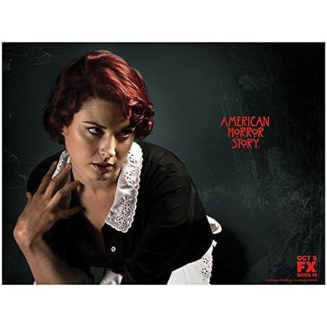 American Horror Story Season 1 Alexandra Breckenridge As Young Moira