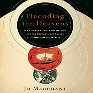 Decoding the Heavens Audiobook