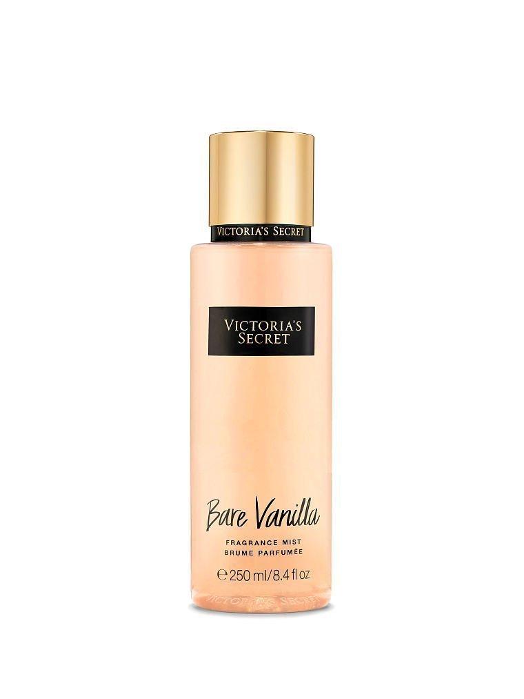New!! Victoria's Secret Fragrance Mist - Bare Vanilla Victoria Secret