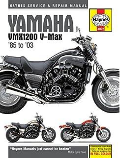 Yamaha vmx1200 v max 1985 2007 clymer manuals penton staff yamaha vmx1200 v max 85 to 03 haynes service repair manual fandeluxe Choice Image