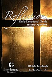 Reflections Daily Devotional Guide (January-April 2016)