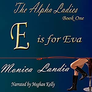 E Is for Eva Audiobook