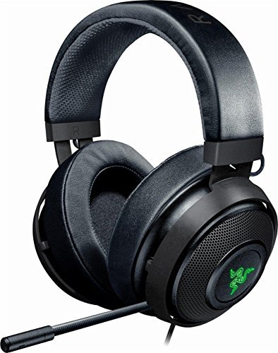 Razer Kraken 7.1 V2 Gunmetal Edition - Digital Gaming Headse