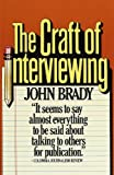 The Craft of Interviewing Pdf