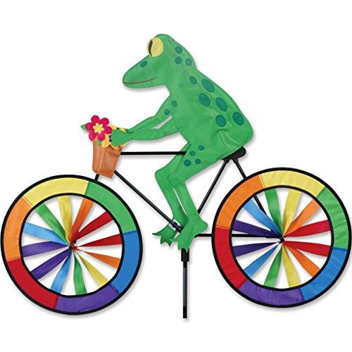 Premier Kites Bike Spinner - Tree Frog