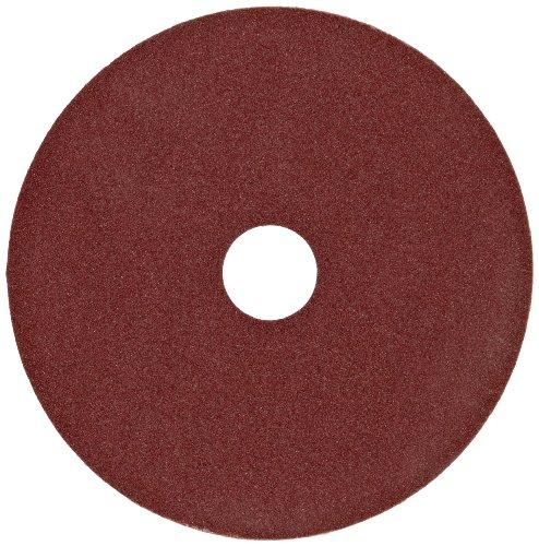 3M Fibre Disc 381C, Aluminum Oxide, 7