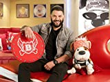 Bookaboo's Howl-o-ween - Selma Blair and Guillermo Diaz