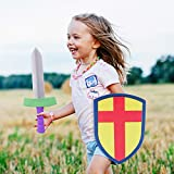 Super Z Outlet Children's Foam Toy Medieval Joust