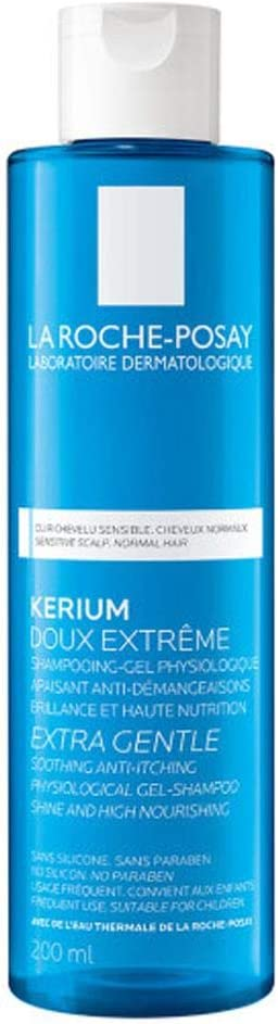 Kerium Doux Shp Gel 200Ml Nor/Fr: Amazon.es: Belleza
