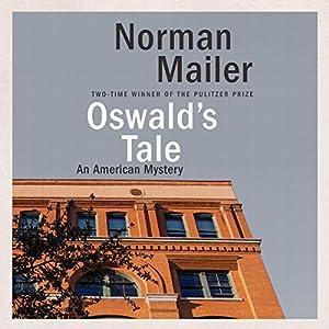 Oswald's Tale Audiobook