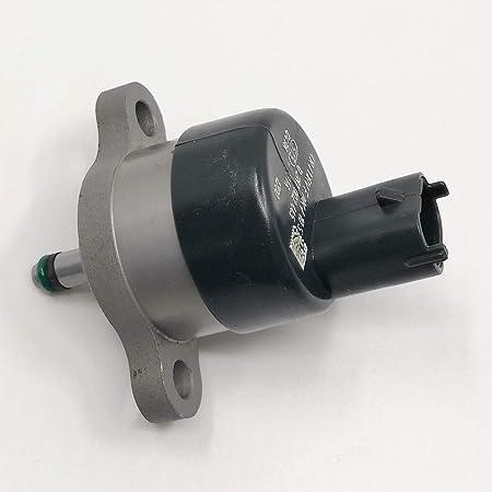 Andifany R/éGulateur de Pression de Pompe /à Carburant Common Rail pour pour 2.0 HDI 0281002493