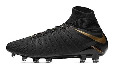 low priced 034d9 56ac5 Amazon.com | Nike Hypervenom Phantom III Elite DF FG Soccer ...