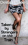 Taken by Strangers on a Train: A Naughty, Erotic Tale