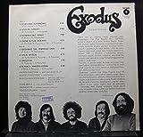 Exodus - Supernova - Polskie Nagrania Muza - SX 2108