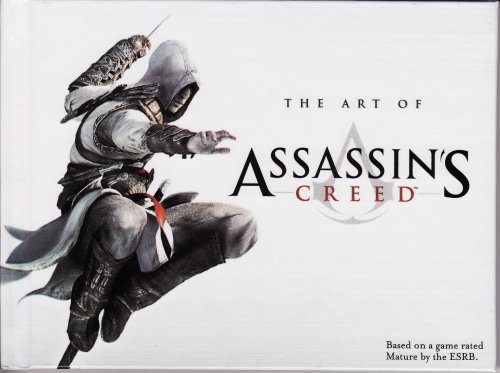 Image of The Art of Assassin's Creed