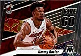 2019-20 Panini Mosaic Give and Go #15 Jimmy Butler