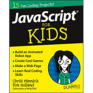 Amazon com: JavaScript for Kids: A Playful Introduction to
