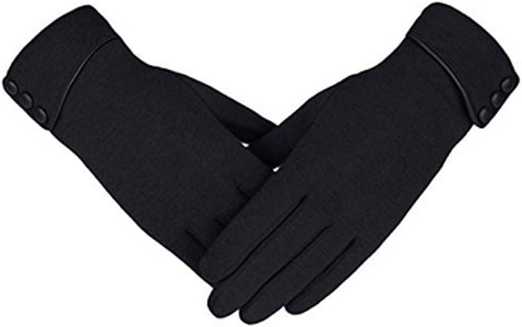 Women's Touch Screen Gloves...